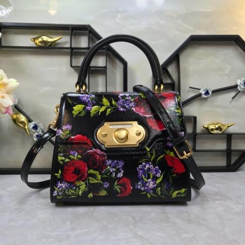 Dolce & Gabbana D&G AAA Quality Messenger Bags For Women #813899