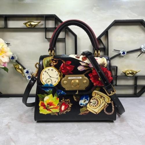 Dolce & Gabbana D&G AAA Quality Messenger Bags For Women #813900