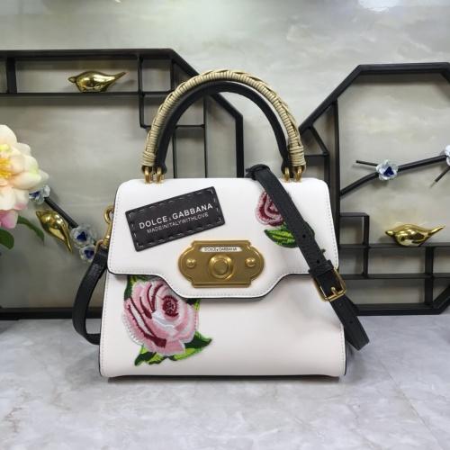 Dolce & Gabbana D&G AAA Quality Messenger Bags For Women #813906