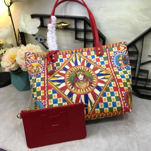 Dolce & Gabbana AAA Quality Handbags For Women #813920