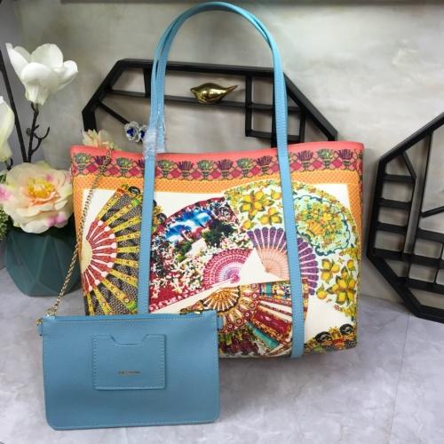Dolce & Gabbana AAA Quality Handbags For Women #813921