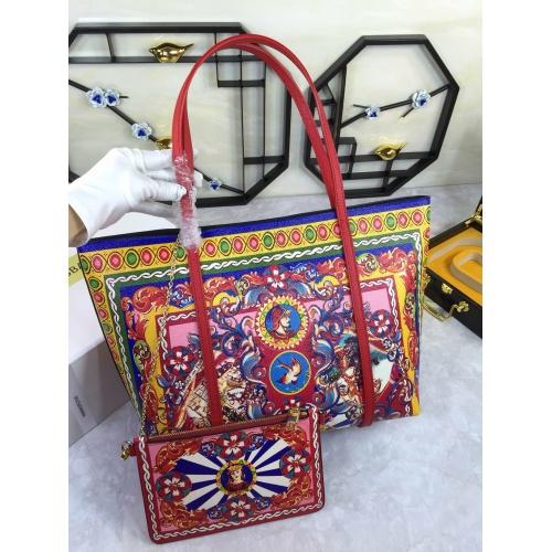 Dolce & Gabbana AAA Quality Handbags For Women #813922