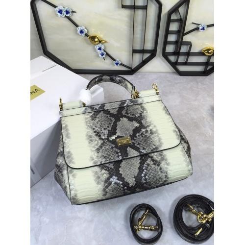 Dolce & Gabbana D&G AAA Quality Messenger Bags For Women #813926