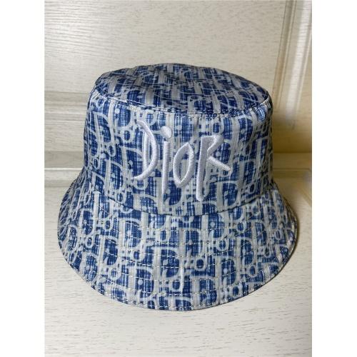 Christian Dior Caps #813929