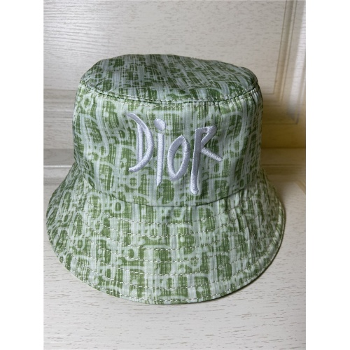 Christian Dior Caps #813930