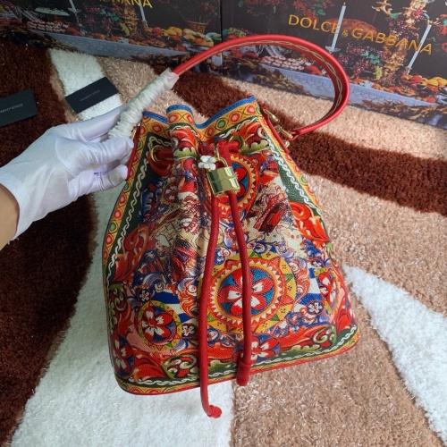 Dolce & Gabbana AAA Quality Handbags For Women #813934