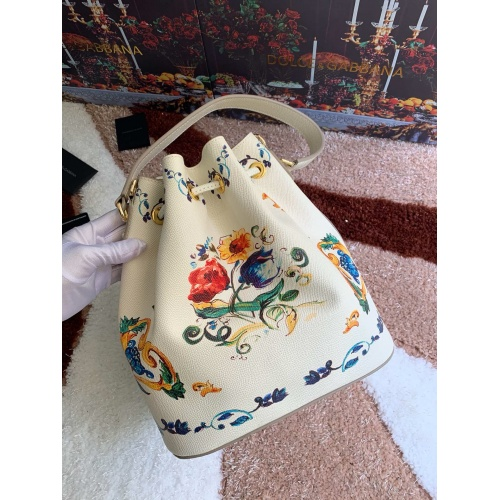 Dolce & Gabbana AAA Quality Handbags For Women #813935
