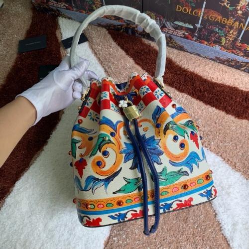 Dolce & Gabbana AAA Quality Handbags For Women #813936
