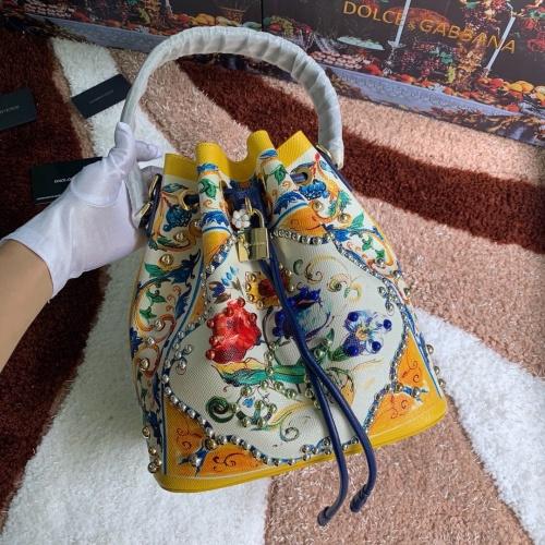 Dolce & Gabbana AAA Quality Handbags For Women #813937