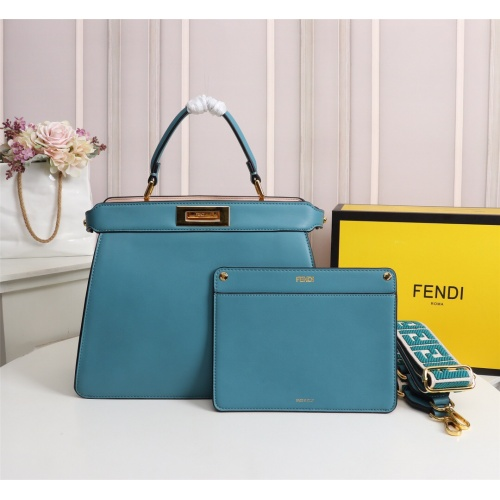 Fendi AAA Quality Handbags For Women #813999