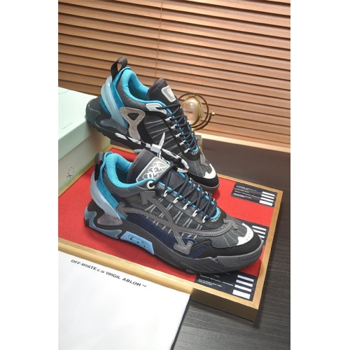 Off-White Casual Shoes For Men #814038