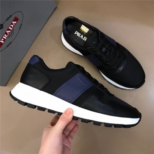 Prada Casual Shoes For Men #814048