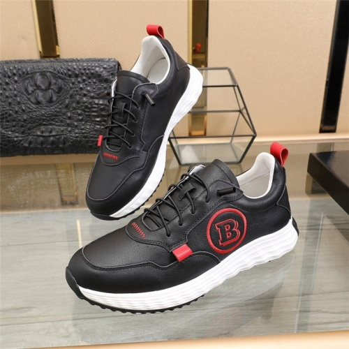Boss Casual Shoes For Men #814090