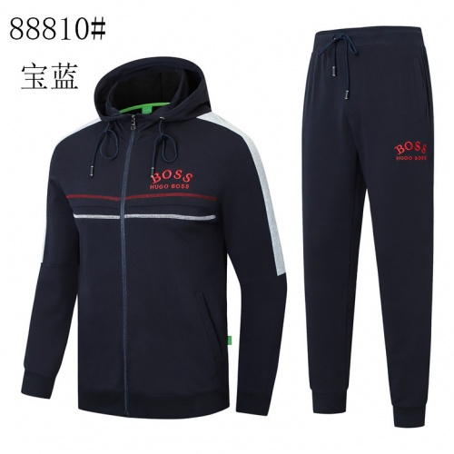 Boss Tracksuits Long Sleeved Hat For Men #814127