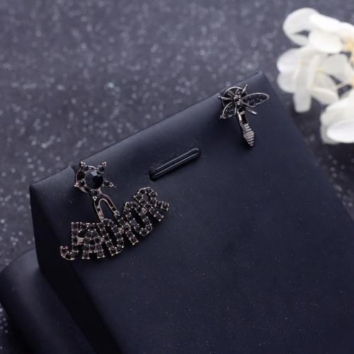 Christian Dior Earrings #814302