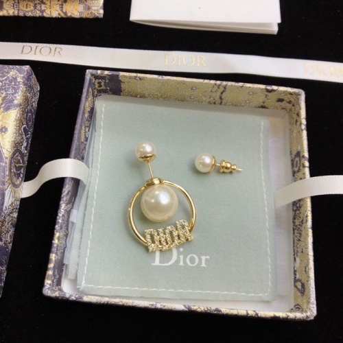 Christian Dior Earrings #814306