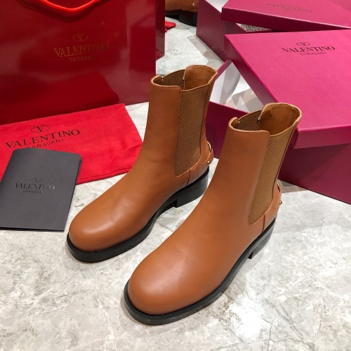 Valentino Boots For Women #814326