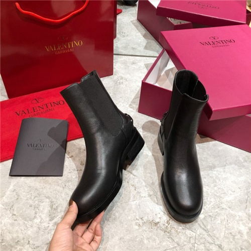 Valentino Boots For Women #814328