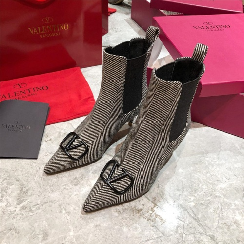 Valentino Boots For Women #814329
