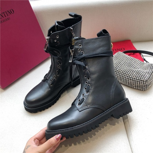 Valentino Boots For Women #814330