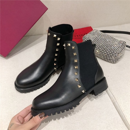 Valentino Boots For Women #814331