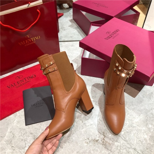 Valentino Boots For Women #814332