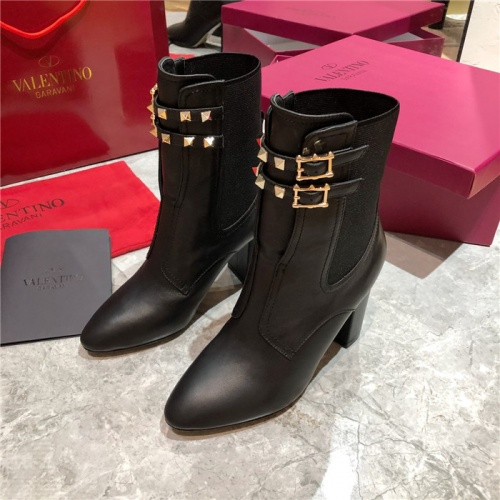 Valentino Boots For Women #814333