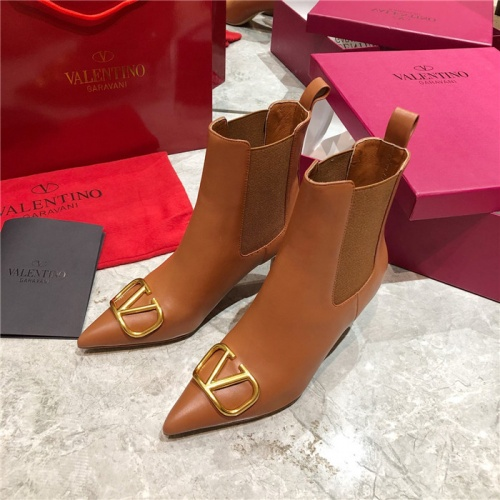 Valentino Boots For Women #814334