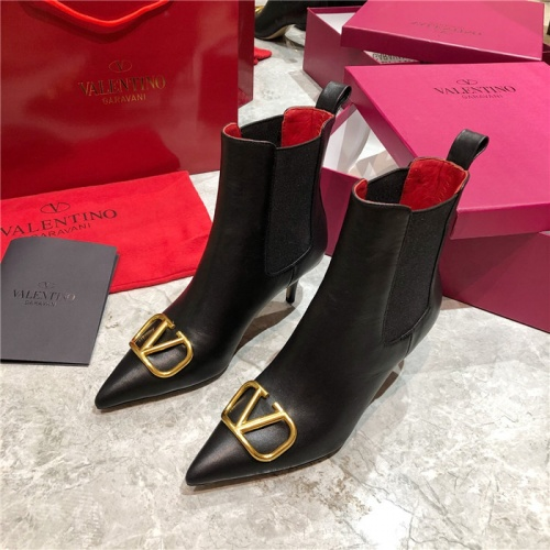 Valentino Boots For Women #814336