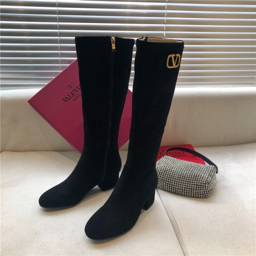 Valentino Boots For Women #814337