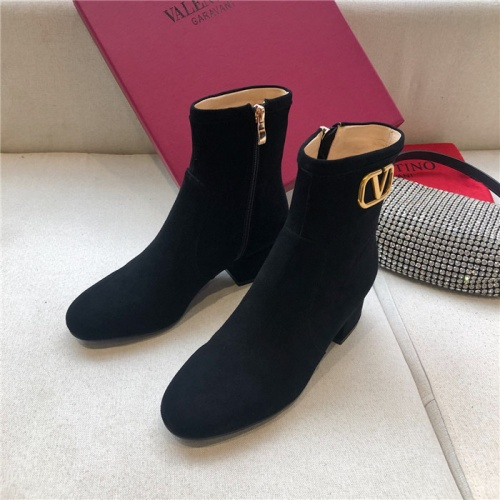 Valentino Boots For Women #814338