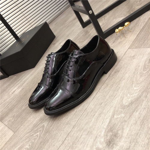Prada Leather Shoes For Men #814517