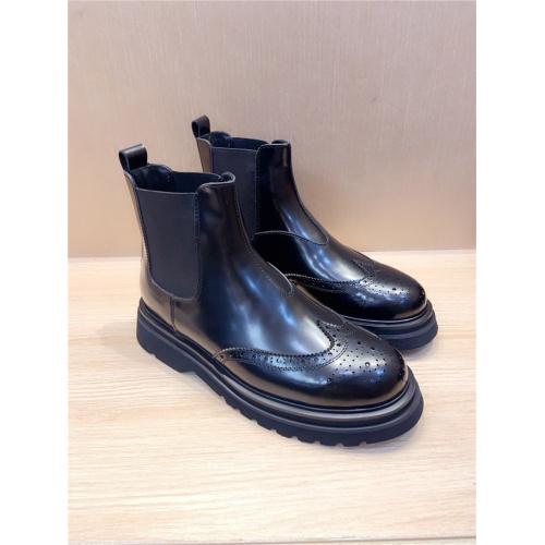 Prada Boots For Men #814569