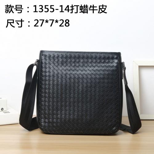 Bottega Veneta AAA Man Messenger Bags #814597