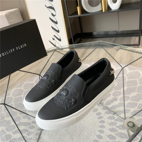 Philipp Plein PP Casual Shoes For Men #814598