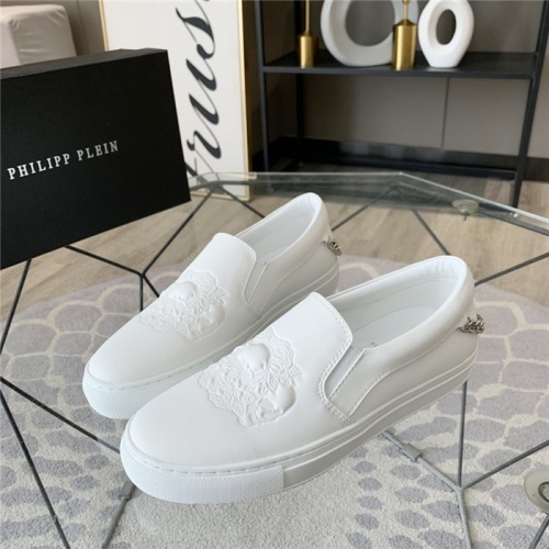 Philipp Plein PP Casual Shoes For Men #814599