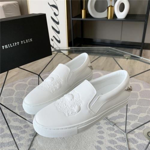 Philipp Plein PP Casual Shoes For Men #814599