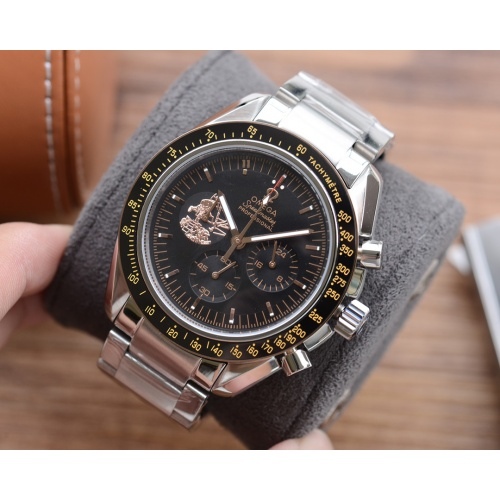 OMEGA AAA Quality Watches For Men #814619 $200.00, Wholesale Replica OMEGA New Quality Watches