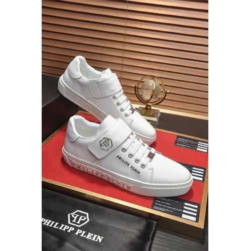 Philipp Plein PP Casual Shoes For Men #814632