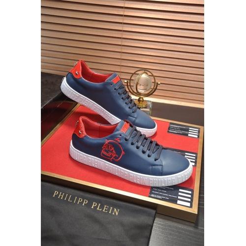 Philipp Plein PP Casual Shoes For Men #814635