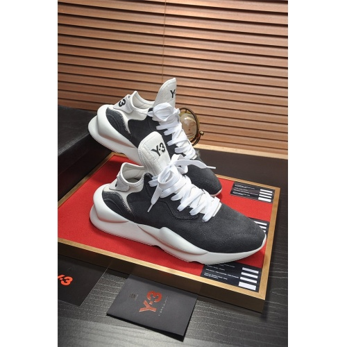 Y-3 Casual Shoes For Men #814648