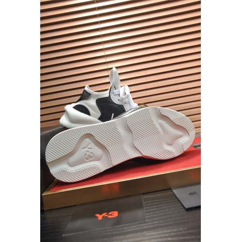 Replica Y-3 Casual Shoes For Men #814650 $82.00 USD for Wholesale