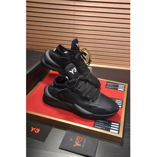 Y-3 Casual Shoes For Men #814651