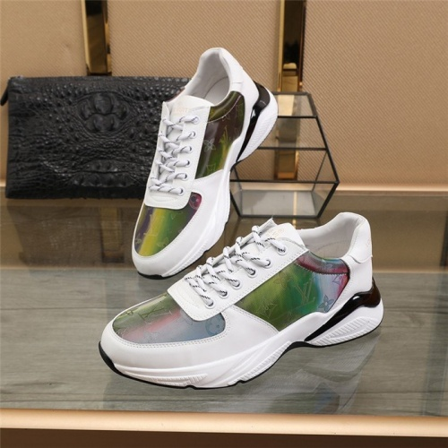Versace Casual Shoes For Men #814660