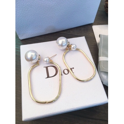 Christian Dior Earrings #814726
