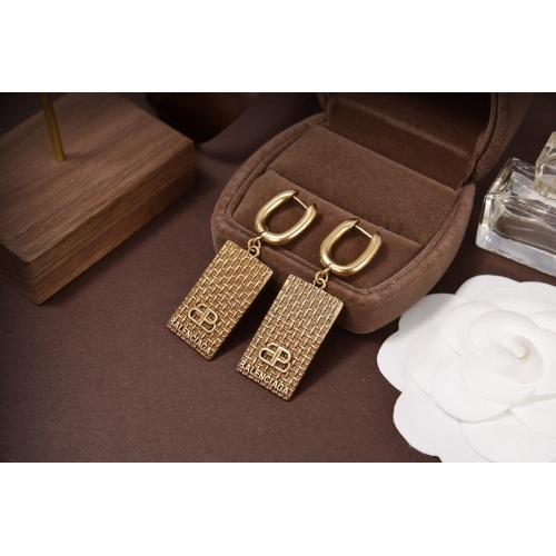 Balenciaga Earring #814739