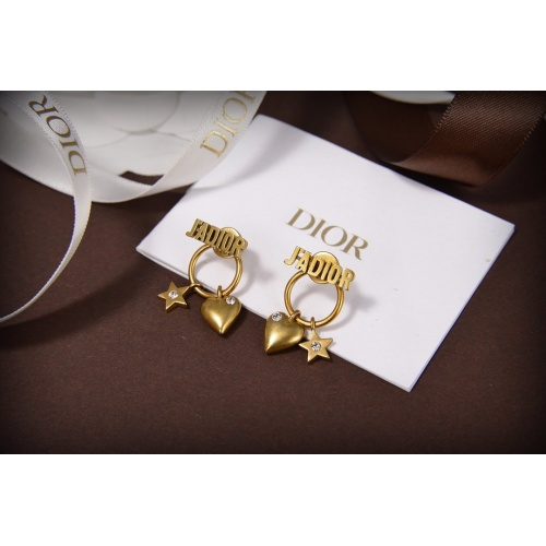 Christian Dior Earrings #814758
