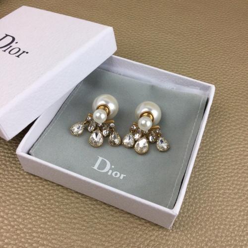 Christian Dior Earrings #814759
