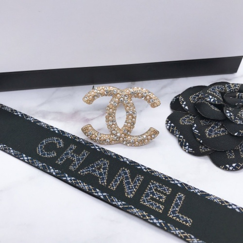 Chanel Brooches #814763
