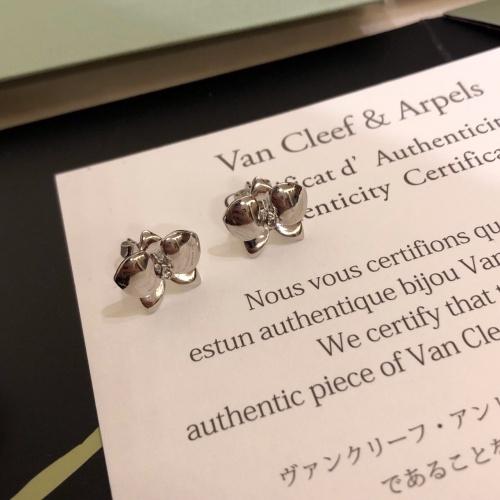 Van Cleef & Arpels Earrings #814792 $29.00 USD, Wholesale Replica Van Cleef & Arpels Earrings
